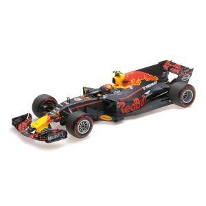 2017 - Red Bull Racing TAG-Heuer RB13 - Max Verstappen - GP Australië - Minichamps 1:18