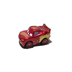 Cars Mini racers - Metallic Rust-eze Racing Center Lightning McQueen