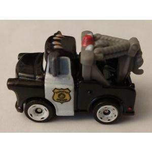 Cars Mini racers - Officer Mater