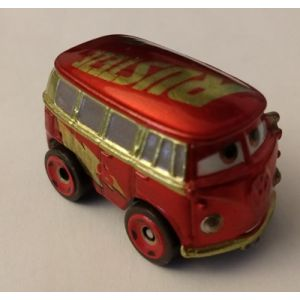 Cars Mini racers - Rust-eze Racing Fillmore