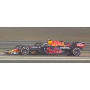 2021 - RED BULL RACING HONDA  RB16B - MAX VERSTAPPEN - WINNER EMILIA ROMAGNA GP - SPARK 1:18