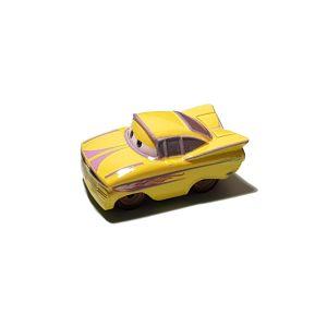 Cars Mini racers - Yellow Ramone