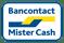 Bancontact Mr. Cash